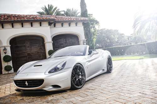 ADV.1 Ferrari California