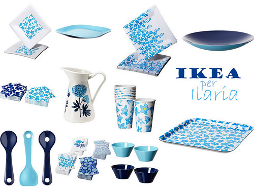 Groovy elisa for Ikea tovagliette