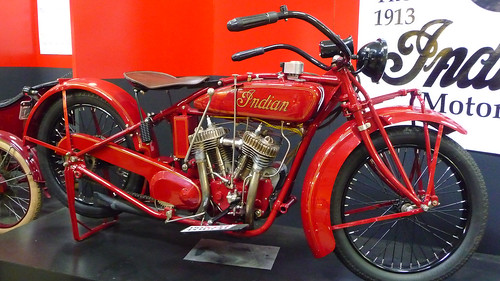 Indian Motorcycle (4)