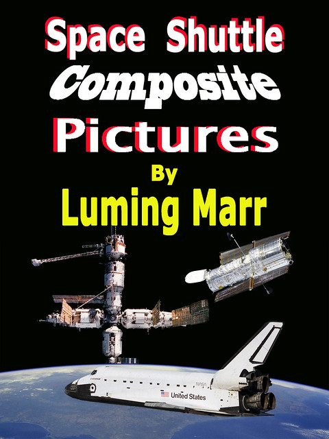 space shuttle book - photo #14