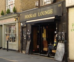 Picture of Hookah Lounge, E1 6SB
