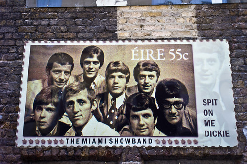 Miami Showband Massacre photo