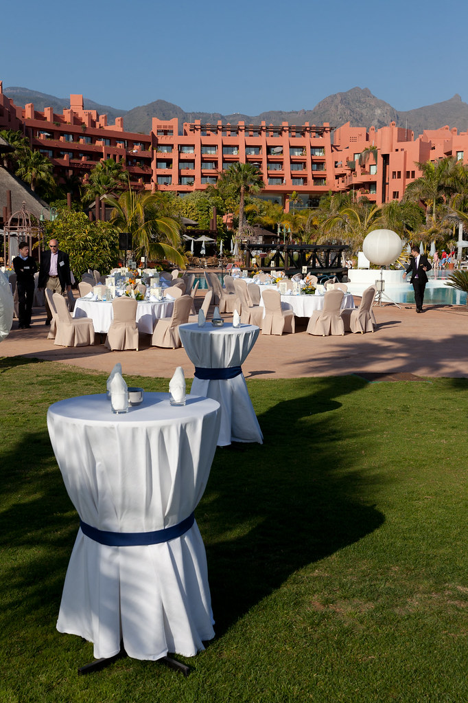 Evento/Event, Table Set Up, Dinner, Cocktail, Decoration, Pool Area