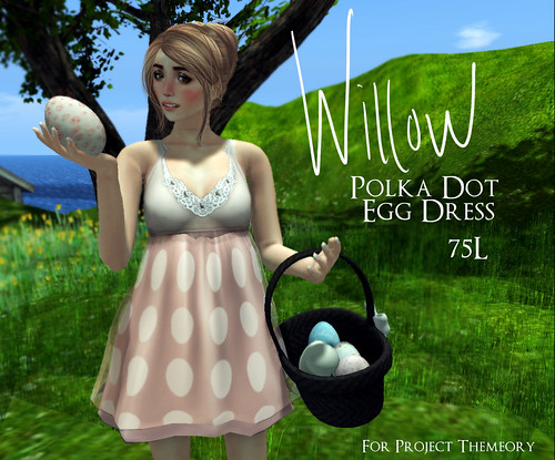 Willow for Project Themeory!