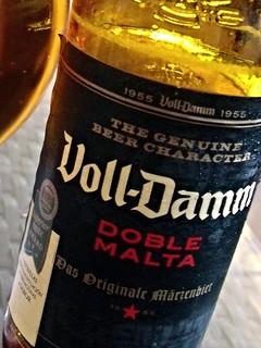 52 beers 3 - 33, Damm, Voll-Damm (Doble Malta), Spain