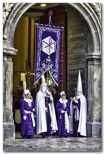 Semana Santa, Zaragoza, España