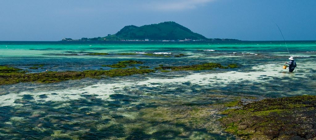 Playas Jeju