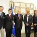 Secretary General Meets with Civil Society Organization Representatives