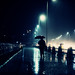 The Rain Man! by VinothChandar