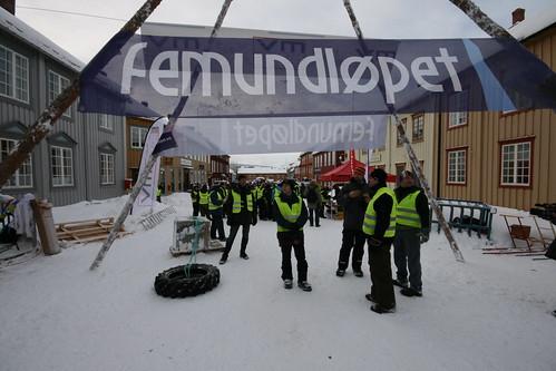 Femundlopet 2011