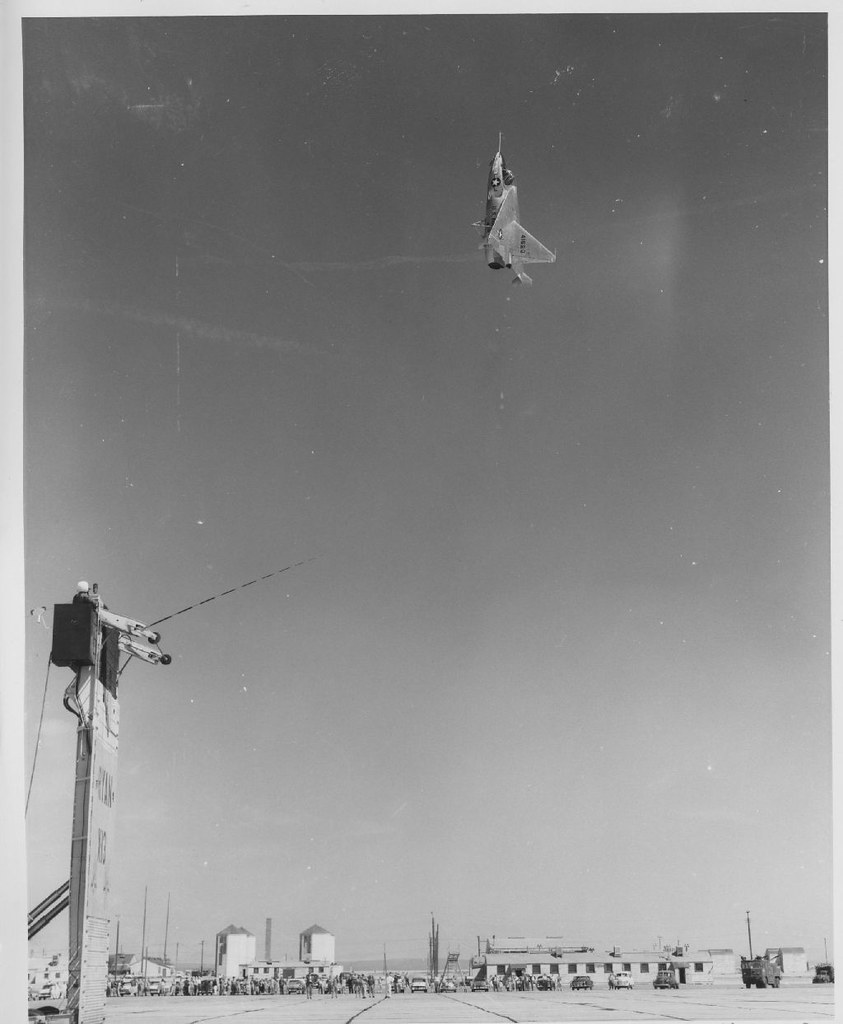 04-01988 Ryan X-13 Vertijet c. 1955