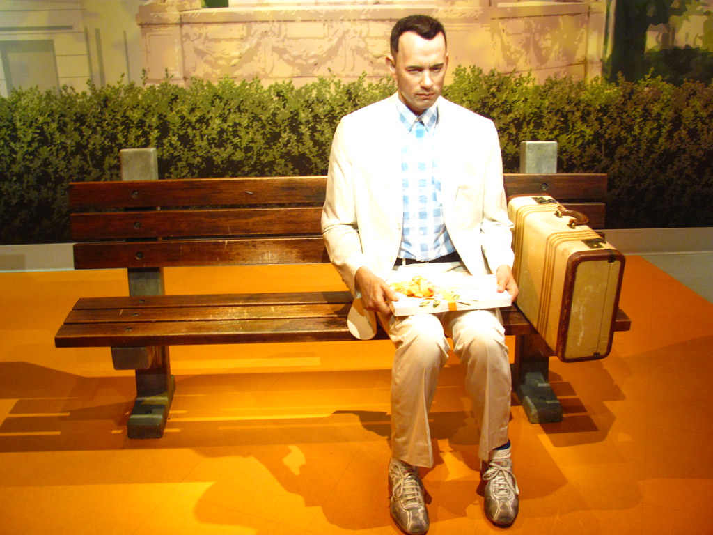 Why Your Pharma Serialisation Rfi Should Not Be Like Forrest