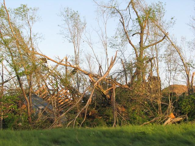 Glade Spring (VA) United States  city pictures gallery : 27 Tornado Damage Glade Spring, VA | Flickr Photo Sharing!