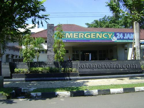 ICU RSUD Goeteng Taroenadibrata