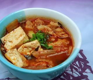 Kimchijige