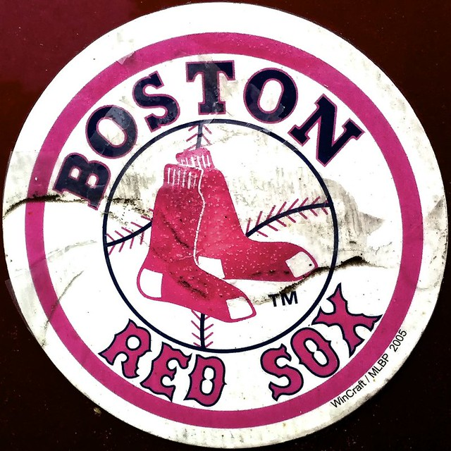 Red Sox Iphone  Plus Case
