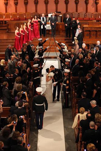 January 15, 2011 - 5:33pm - Francona Wedding