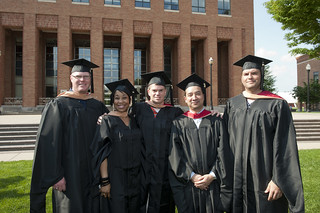 EMBA Class of 2011 Graduation March