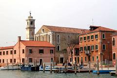 Murano. Italy.