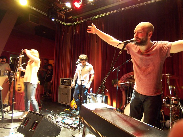 pomplamoose thanks the fans