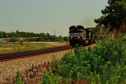 Norfolk Southern 9687, CP Embry