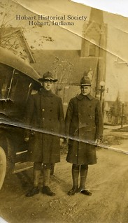 Fred Rose and George Sauter