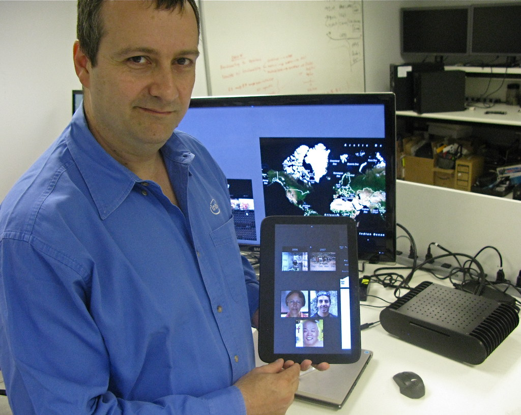 Intel Atom Tablet Tweaker