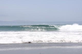 Derecha en Baja California