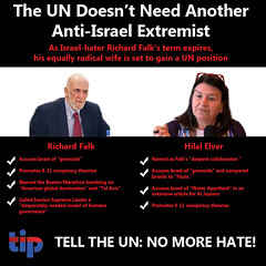 Tell the UN: No More Hate
