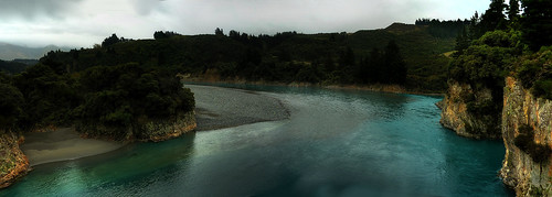 NZ-3 HD Wallpaper panorama P1270261 HDR
