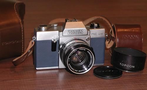 Hanimex - Camera-wiki org - The free camera encyclopedia