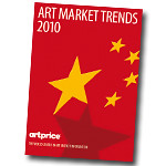 Artprice: the 2010 art market annual report – China winner of the past decade