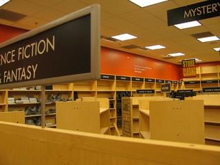 borders store closing 1