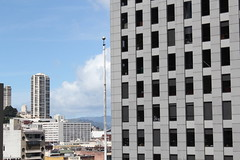 Downtown San Francisco from the Cloudwords Office