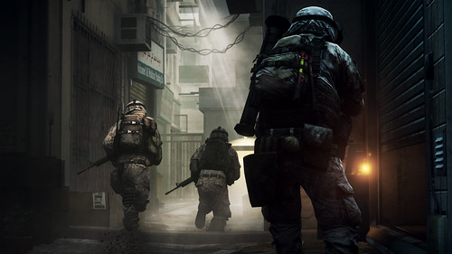 DICE Defends Battlefield 4 Announcement