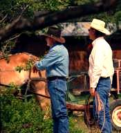 Cowboys-Rustic-Scenery