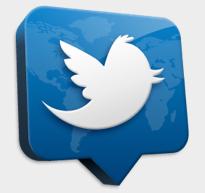 Nuevo Logo de twitter