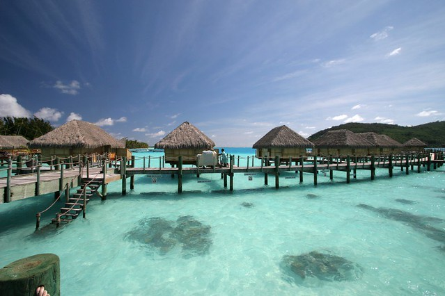 Air Tahiti Travel Agent Rates