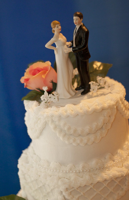 pregnant wedding cake toppers cake topper flickr photo 18719