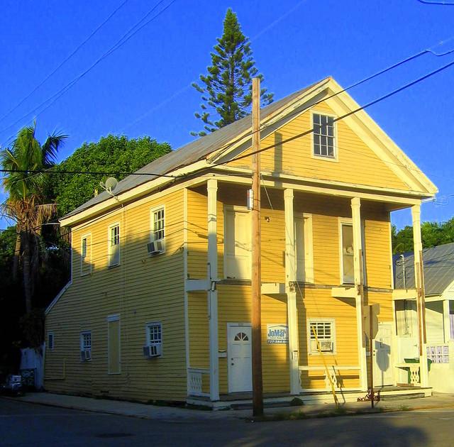 Key west properties open house easter sunday key west for Classic house keys samplephonics