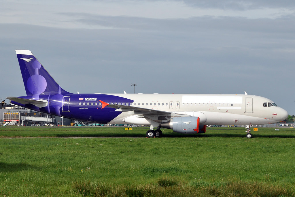 OE-IAX - B734 - ASL Airlines Belgium