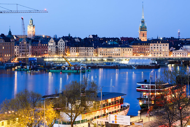Money Saving Tips: Budget Places to Eat in Stockholm
