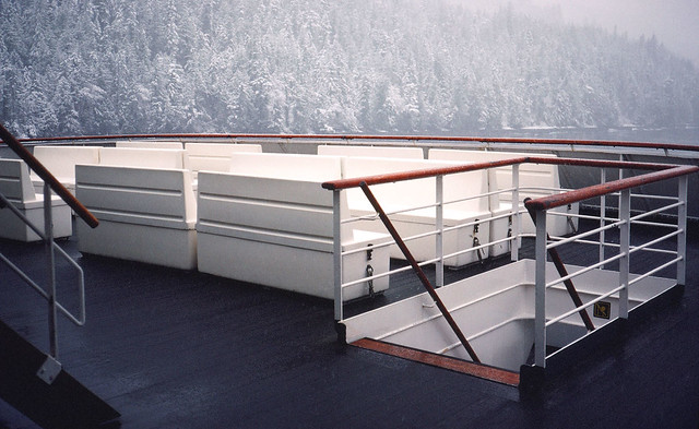 MV Queen of the North