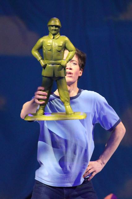 Disney On Ice - Toy Story 3