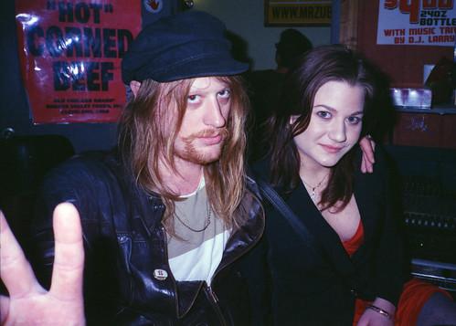 Wes & Eva