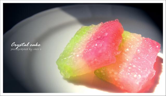 Malaysian Kuih Cake Ideas and Designs
