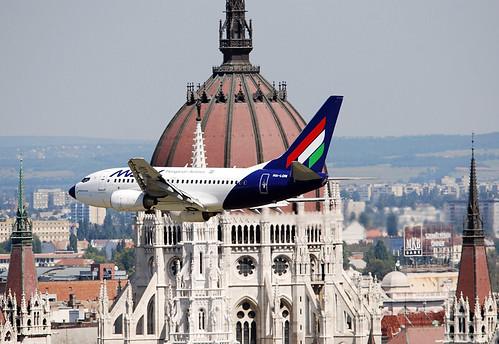Aeroporto Budapest : Come raggiungere dall aeroporto di ferihegy il centro