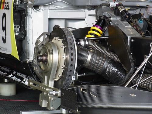 GT40 - FIA GT1