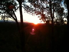 Zig Zag Sunset