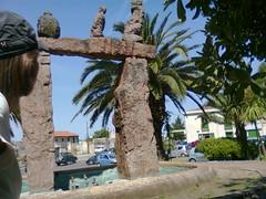 Via Giovanni Amendola a Sassari